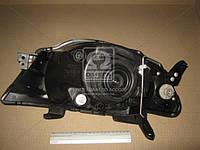 Фара левая MIT L 200 05- (производитель DEPO) 214-1180L-LD-EM
