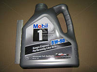 Масломоторное Mobil1 5W-50 API SN/CF ACEA A3/B4 (Канистра 4л) 5w50