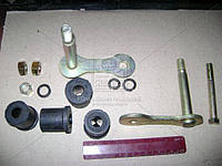 Ремкомплект серьги рессоры ВОЛГА (с сайлентблок, на одну рессору) (производитель ГАЗ) 3110-2912890
