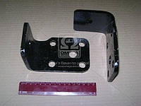 Кронштейн крепления ДВСпереднийГАЗ 3308, 33104 (производитель ГАЗ) 33081-1001014