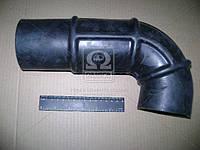 Шланг воздухопроводный ГАЗ 3308 воздушного фильтра угловой (производитель ГАЗ) 33081-1109300