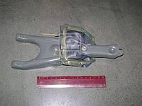 Вилка выключения сцепления ГАЗ 3102,3302 с чехлом в сборе  (производитель ГАЗ) 31105-1601201