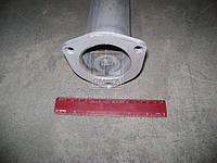 Труба промежуточная ГАЗ 3308 дизельный ДВС (производитель ГАЗ) 33081-1203238-10