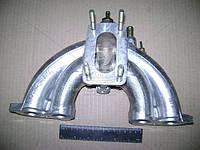 Коллектор впускной ВАЗ 2107 всборе (производитель АвтоВАЗ) 21070-100801400