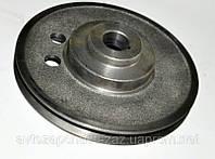 Шків колінвалу Tavria a-245-1005060 Оригинальный шкив коленчатого вала Таврия. Шкив привода генератора ведущий