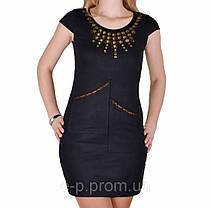 Платье с карманами (W122) | 4 шт., фото 2