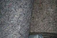 Войлок искусственный 650 г/м.кв.(полотно голкопробивне)