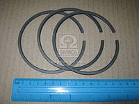 Кольца поршневые компрессора KNORR 94.0 (2.5/2.5/2.5) COMPRESSOR MB (Производство Goetze) 08-177400-00