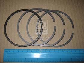 Кольца поршневые компрессора COMPRESSOR 90.0 (2.5/2.5/2.5/4) MB, MAN (KNORR) (производство  Goetze)  08-176300-00