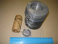 Поршень MB 97.50 OM364/OM366/A/LA/OM356/A/LA EURO 0 (пр-во Nural)