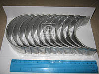Вкладыши шатунные 0.50MM PL (Комплект 6 ЦИЛ) MAN D25../D28../MB OM407/OM447 (H=36.2M (Производство Glyco)