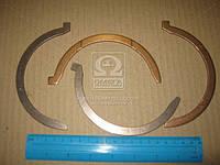 Полукольца STD AS SCANIA DS11/DS14 (Производство Glyco) A216/4 STD
