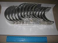 Вкладыши коренные 0.25MM HL (Комплект R6 ЦИЛ) R.V.I. MIDR 06.35.40/MIDS 06.35.40 (Производство Glyco)