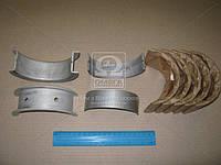 Вкладыши коренные 0.25MM HL/PASS-L (Комплект R6 ЦИЛ) MAN D2566/D2866/76/ MB OM407/42 (Производство Glyco)