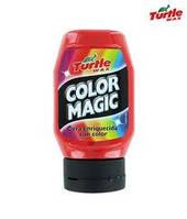 Полироль цветообогащающий Turtle Wax COLOR MAGIC темно-красный 300мл FG6167/FG6489