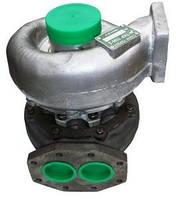 Турбокомпрессор ТКР 11Н3 / Турбина Т-130 / Турбина Д-160 / ЧТЗ / турбина на бульдозеры Т-130 / Т-170