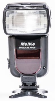 Вспышка Meike Canon 950