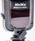 Спалах Meike 950 II for Canon / в магазині, фото 3