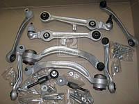 Комплект рычагов AUDI / VW PASSAT / A4, A6 (Производство Moog) VO-RK-5000