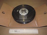 Шкив коленвала (Производство ContiTech) VD1002