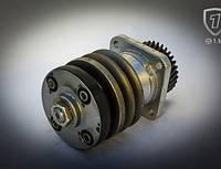 Привод вентилятора 236-1308011-Г2 ЯМЗ (4 отв.3-х руч.)
