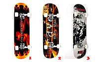 """Доска для скейта классического 28"""" 78 см"""