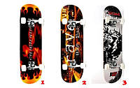 """Доска для скейта классического 28"""" 82 см BC"""
