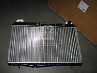Радиатор охлаждения CHEVROLET LACETTI 04- (АТ) (TEMPEST) TP.15.61.634