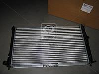 Радиатор охлаждения DAEWOO NUBIRA 97- (TEMPEST) TP.15.61.6671