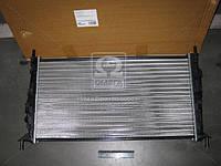 Радиатор охлаждения MAZDA 3/FOCUS/S40 04-08 (TEMPEST) TP.15.62.017A
