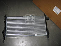 Радиатор охлаждения OPEL KADETT E 85-91 (TEMPEST) TP.15.63.2381