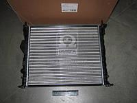 Радиатор охлаждения RENAULT KANGOO 97- (TEMPEST) TP.15.63.9371