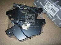 Колодка тормозная дисковая AUDI A4 00-08, A6, PASSAT 00-05 передний (RIDER) RD.3323.DB1307