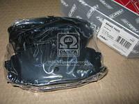 Колодка тормозная дисковая KIA CEED 06- передний (RIDER) RD.3323.DB3342