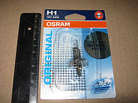 Лампа фарная H1 12V 55W P14,5s ORIGINAL LINE (1 шт) blister (Производство OSRAM) 64150-01B-BLI