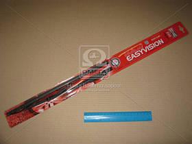 Щетка стеклоочистителя 600 мм EASYVISION (производство  CHAMPION)  E60/BE1