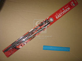 Щетка стеклоочистителя 550 мм EASYVISION (производство  CHAMPION)  E55/BE1