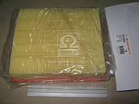 Фильтр воздушный AUDI A4, A6 (Производство Interparts) IPA-P008