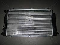 Радиатор охлаждения AUDI 80 (пр-во Van Wezel) 03002089