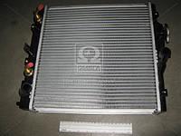 Радиатор охлаждения HONDA (Производство Nissens) 633081