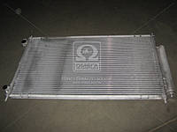Конденсатор кондиционера HONDA (Производство Nissens) 94732