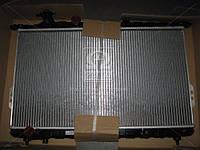 Радиатор охлаждения HYUNDAI SONATA IV (EF) (98-) (пр-во Van Wezel) 82002106
