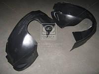 Локер Hyundai Solaris передние (лев.+прав.) 2011 г. Локеры