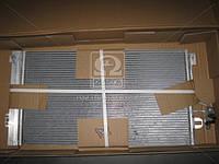 Конденсер кондиционера MB VIANO,  VITO W639 (пр-во Van Wezel) 30005484
