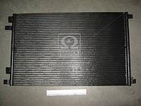 Конденсатор кондиционера RENAULT SCENIC II (03-) 2.0 i 16V (пр-во Nissens) 94626