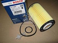 Фильтр масляный (смен.элем.) TOYOTA LAND CRUISER (Производство Bosch) F 026 407 107