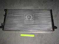 Радиатор охлаждения VW (Производство Nissens) 65256