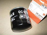 Фильтр масляный AUDI (производитель Knecht-Mahle) OC 977/1