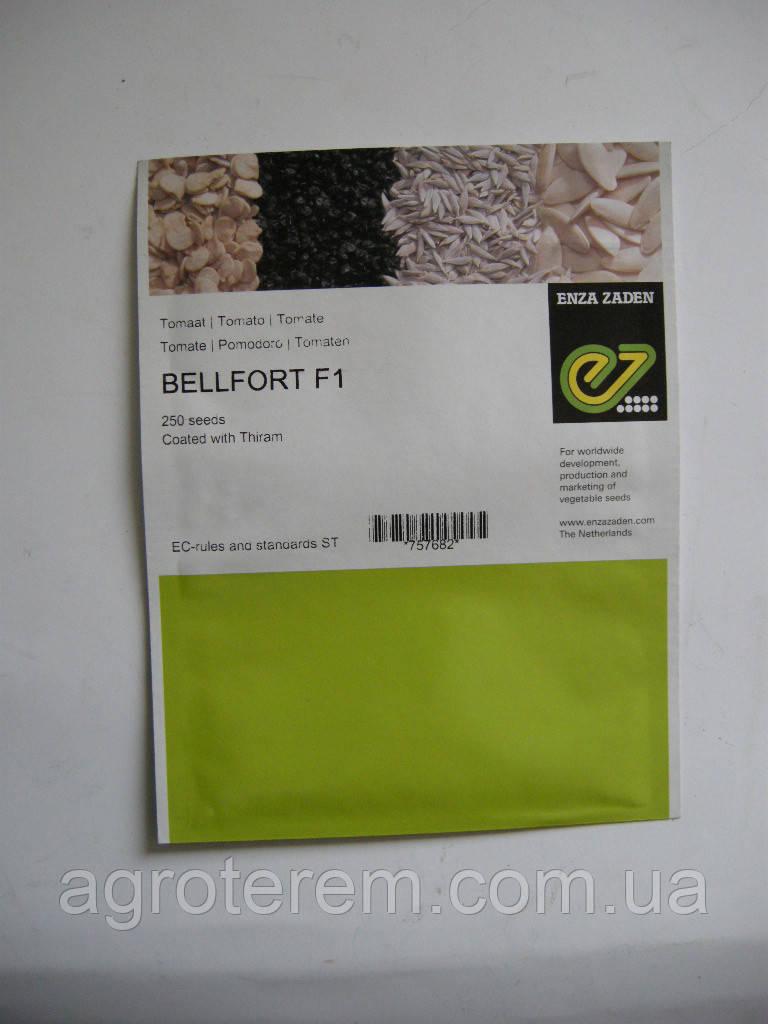 Семена томата Беллфорт F1 (Bellfort F1)  250с (Е27.34680)