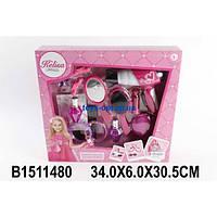 Парикмахерский набор детский игровой набор LM5625
